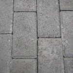 Charcoal Bevel Paver (200x100x50)