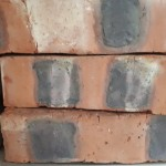 P Red Clay Stock Bricks NFP